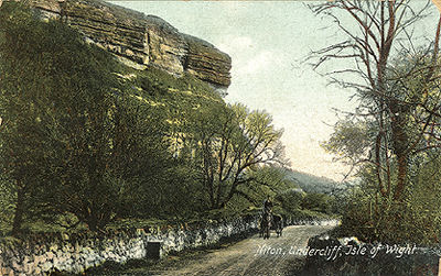 Niton Undercliff