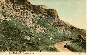 Undercliff 1904